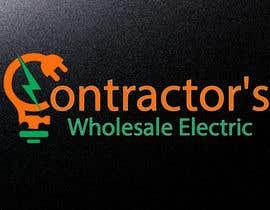 Nro 57 kilpailuun Contractor's Wholesale Electric käyttäjältä szamnet