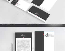 #2 for Create Business set (Paper, Business Cards,..) for Company af sammi67