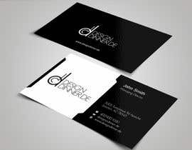 #8 para Create Business set (Paper, Business Cards,..) for Company por ezesol