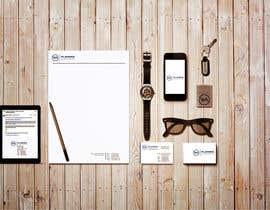 Nro 12 kilpailuun Stationary: Letterhead, Business Cards & Email Signature käyttäjältä shafi071