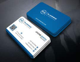 Nro 15 kilpailuun Stationary: Letterhead, Business Cards & Email Signature käyttäjältä mamunqf