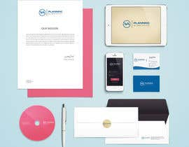 Nro 17 kilpailuun Stationary: Letterhead, Business Cards & Email Signature käyttäjältä mamunqf