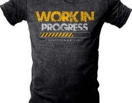 jhepordo tarafından Design a T-Shirt - Philippians 1:6 için no 74