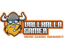 Nro 100 kilpailuun Redesign Logo For Valhalla Gamer käyttäjältä Hamnajaffery