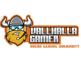 Hamnajaffery tarafından Redesign Logo For Valhalla Gamer için no 100