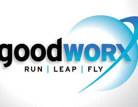#370 for Logo Design for Goodworx by Jlazaro
