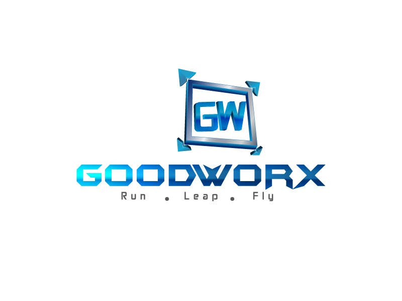 Contest Entry #                                        569                                      for                                         Logo Design for Goodworx