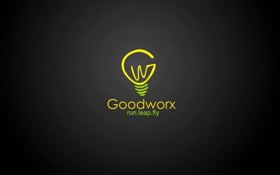 Inscrição nº 359 do Concurso para Logo Design for Goodworx
