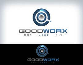 nº 235 pour Logo Design for Goodworx par Clarify