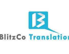 #28 para Design a Logo for a Translation Comapany por tadadat