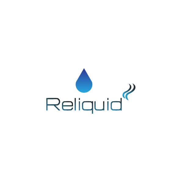 Kilpailutyö #120 kilpailussa Logo design for eliquid company