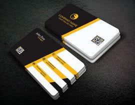 Nro 11 kilpailuun Drone store business cards käyttäjältä lamea123