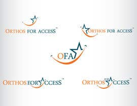 nº 526 pour Design a Logo for Orthodontists for Access par GeorgeOrf