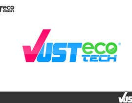 #60 para Design a Logo for Just Eco Tech Ltd. por kingryanrobles22