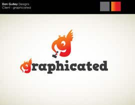 #17 untuk Develop a Corporate Identity for a game studio oleh dongulley