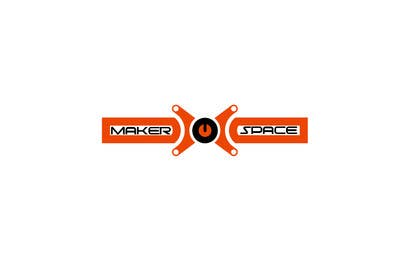#38 for Design a Logo for a new MakerSpace in Bangkok by AlphaCeph