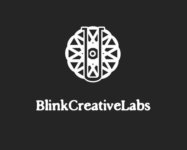 #84 for Design a Logo for Blink Creative Labs by durgeshraj99