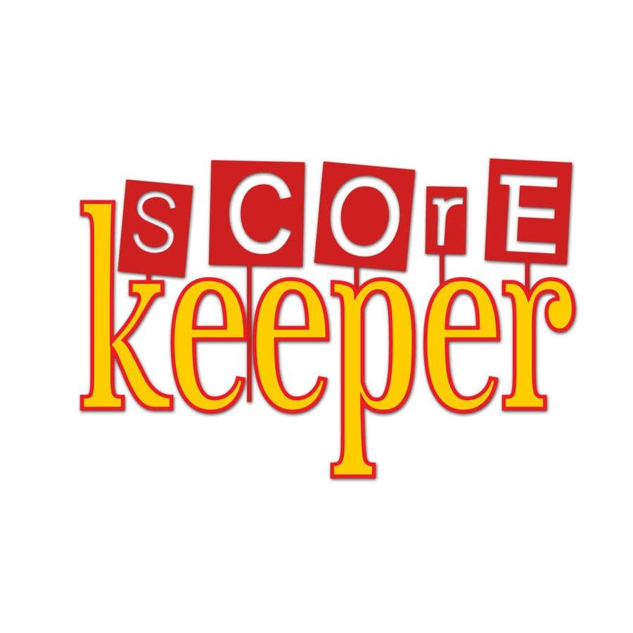 Proposition n°15 du concours Design a Logo for ScoreKeeper