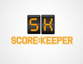 #61 for Design a Logo for ScoreKeeper by laniegajete