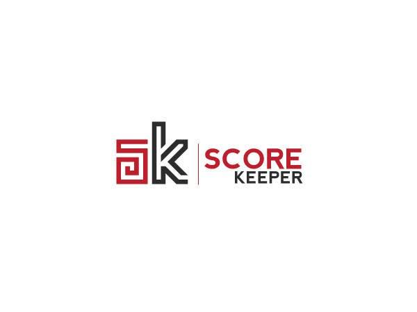 Proposition n°104 du concours Design a Logo for ScoreKeeper