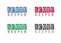 Graphic Design Contest Entry #28 for Design a Logo for ScoreKeeper