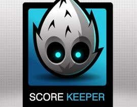 #78 for Design a Logo for ScoreKeeper af Asadzaka