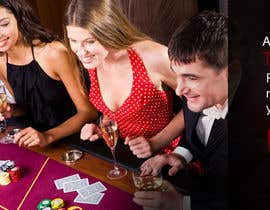 mediatronics tarafından Table Games Banner for an Online Casino için no 16