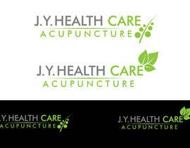 #78 for Design a Logo for Acupuncture Business by manuel0827