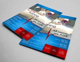 #14 para Design Flyer por XvrFenix