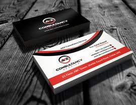 Nro 36 kilpailuun Design some Business Cards käyttäjältä lipiakhatun586