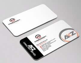 Nro 19 kilpailuun Design some Business Cards käyttäjältä elkarmani