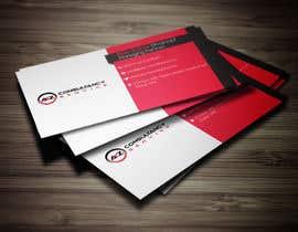 Nro 66 kilpailuun Design some Business Cards käyttäjältä dipak004