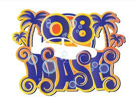 #21 for Design a Logo for a car wash company af dannnnny85