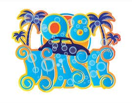 #28 for Design a Logo for a car wash company af dannnnny85