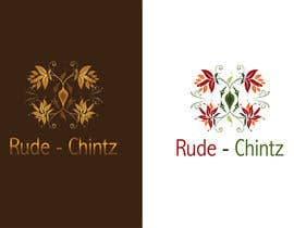 Nro 93 kilpailuun Floral Logo Design käyttäjältä branislavad