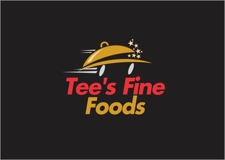 Penyertaan Peraduan #                                        88                                      untuk                                         Design a Logo for Mobile Kitchen/Catering Company