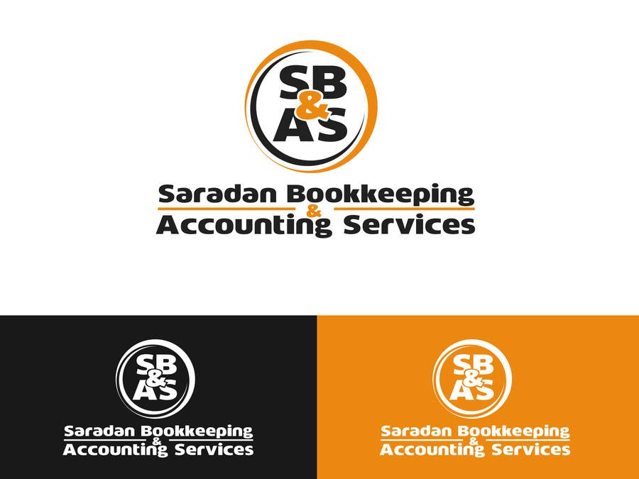 #7 for Design a Logo for bookkeeping and accounting company by alexandracol