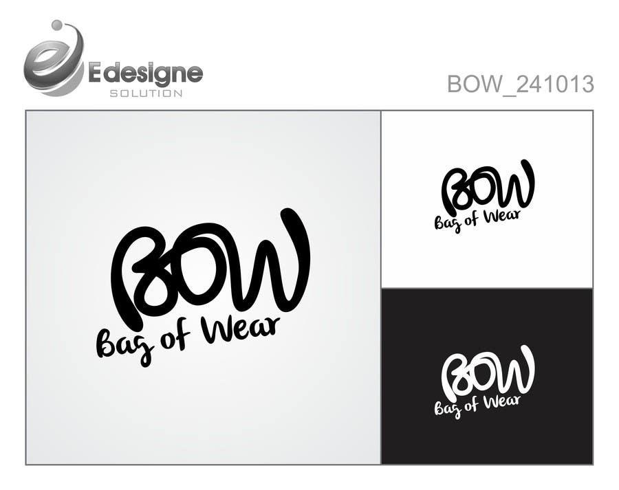 Kilpailutyö #3 kilpailussa Design a Logo for Company Name