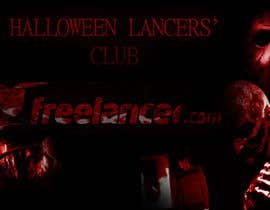 #31 for Halloweenify the Freelancer.com Logo! af esasirox