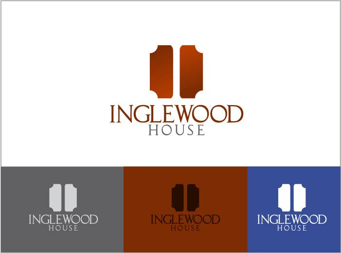 Contest Entry #105 for Design a Logo for Inglewood House