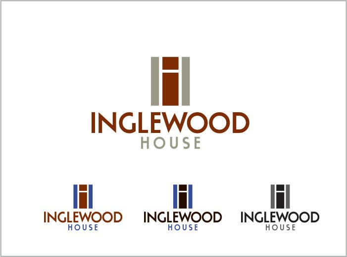 Contest Entry #106 for Design a Logo for Inglewood House