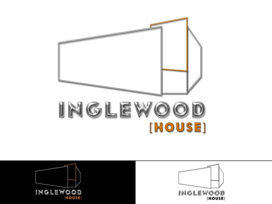 Proposition n°                                        87                                      du concours                                         Design a Logo for Inglewood House