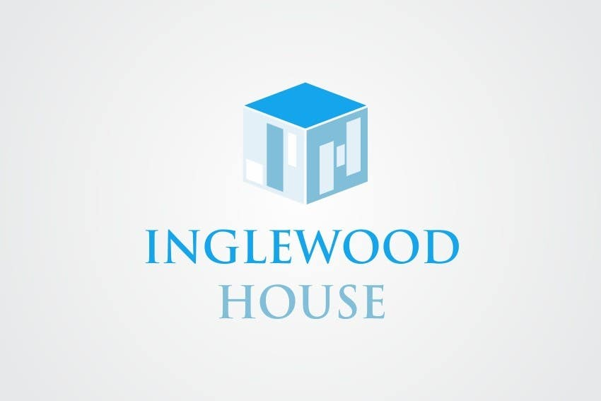 #85 for Design a Logo for Inglewood House by cristianrs10