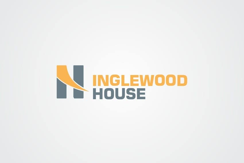 #97 for Design a Logo for Inglewood House by cristianrs10