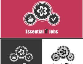 #153 cho Logo Design for EssentialITJobs.ch bởi redacris