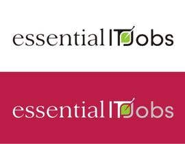 #149 cho Logo Design for EssentialITJobs.ch bởi ramapea