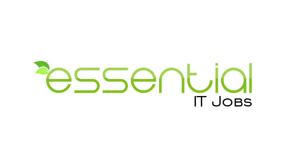 #161 for Logo Design for EssentialITJobs.ch by AGeorgescu