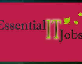 nº 127 pour Logo Design for EssentialITJobs.ch par luciacrin