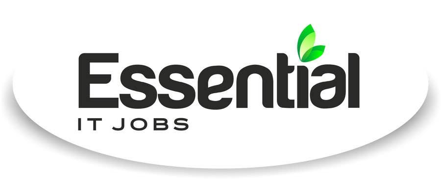 #159 for Logo Design for EssentialITJobs.ch by eugentita