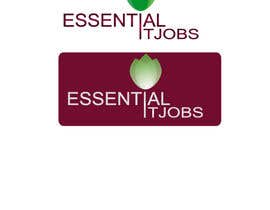 nº 59 pour Logo Design for EssentialITJobs.ch par luisantos45